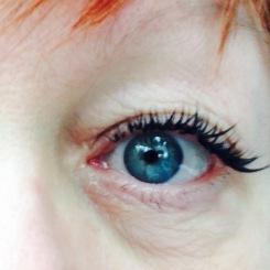 false eyelashes v2